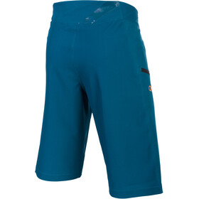 O'Neal Matrix Shorts Men petrol/orange